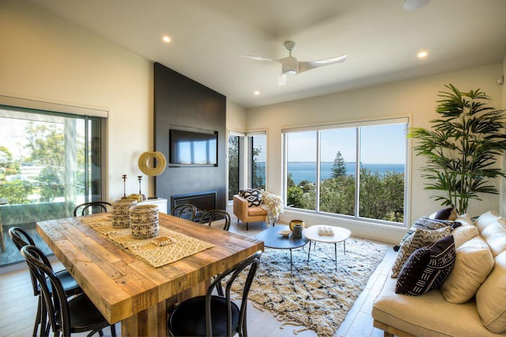 Lily's at Hyams :: Jervis Bay Rentals