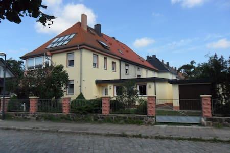 Pension & Ferienwohnung Elbstrasse - Coswig (Anhalt)