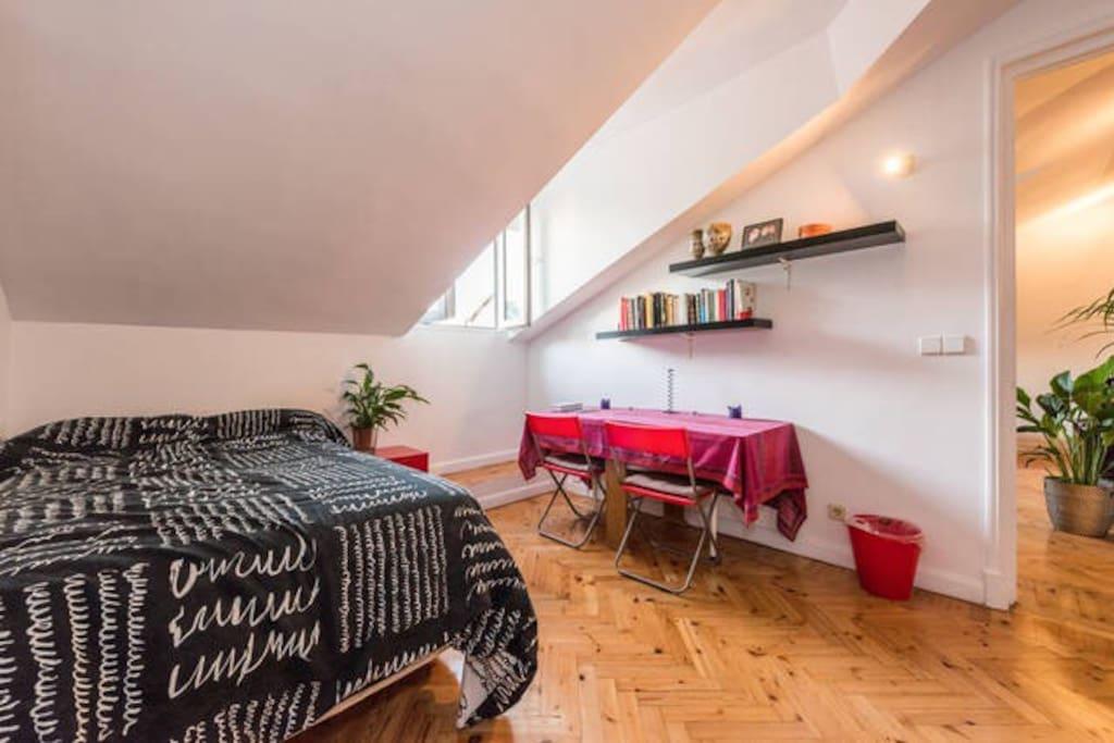 Preciosa habitaci n en la latina apartamentos en alquiler en madrid comunidad de madrid espa a - Alquiler de habitacion en valladolid ...