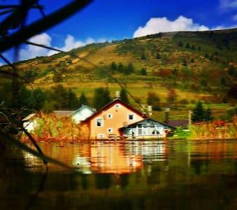 Kuća za odmor Kupres - Kupres