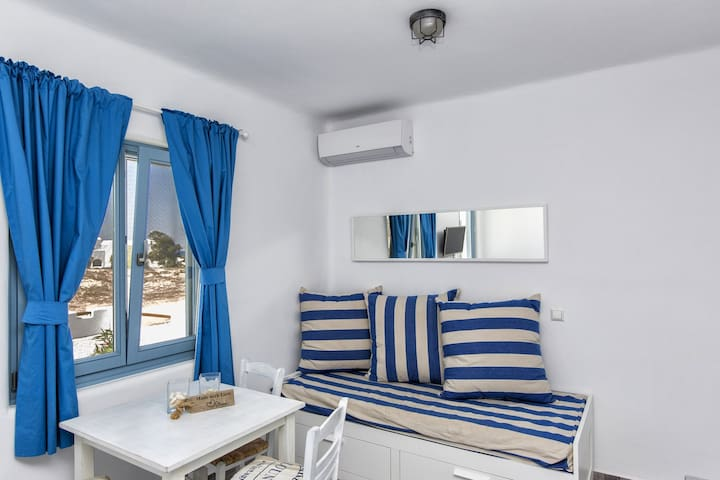 Perla Casa - Naxos - Hus