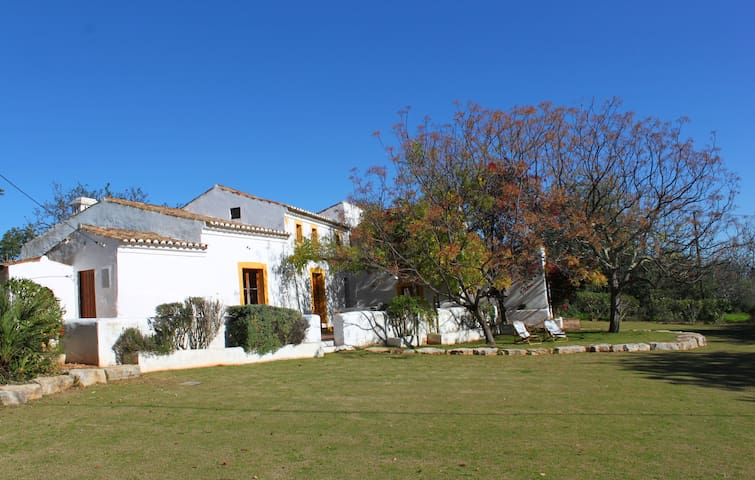 Cozy Countryside Hideaway - Olhão - House