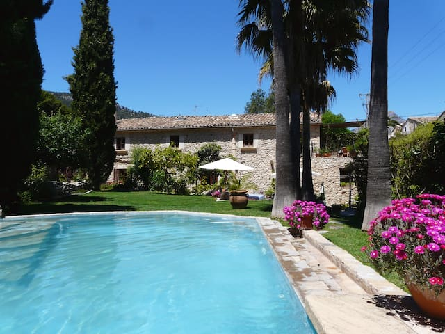 """My Mallorcan paradise""... - Calvià - Bed & Breakfast"