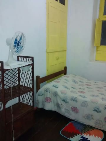 Nice room in Historic Downtown Salvador