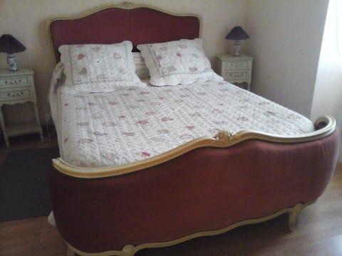 Chambres meublées indépendantes. 10mn  Vichy.