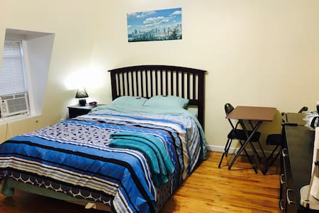Guaranteed best value in NYC area!-Suite 3E