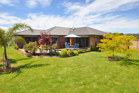 Gwenn and John's B&B in Whitianga - Whitianga - Bed & Breakfast