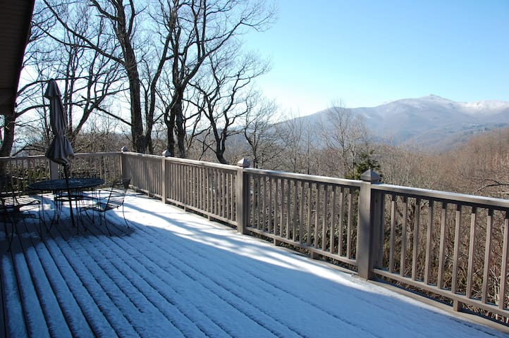 Spectacular Views-BlowingRock Cabin - Blowing Rock - Dom