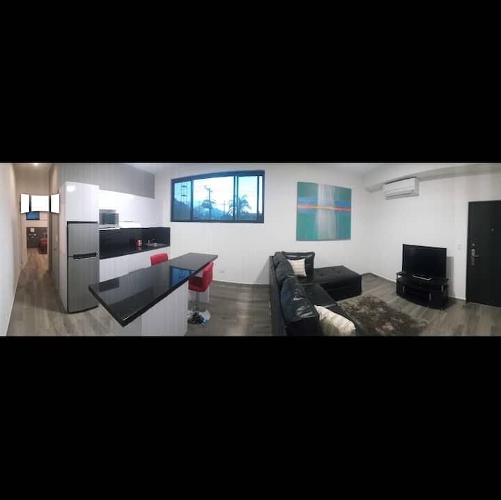 Luxury 1 Bedroom Apt. LGA 203 C