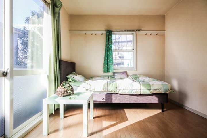 CHIBA  relax apartment convenient