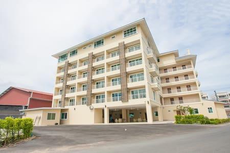Delight Residence Pattaya - Muang Pattaya - 公寓