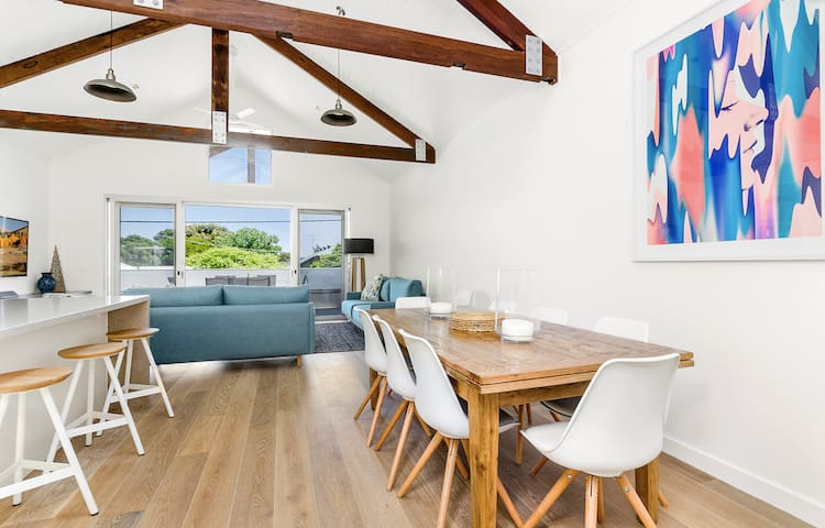 High Life On Hitchcock - Barwon Heads - Apartment