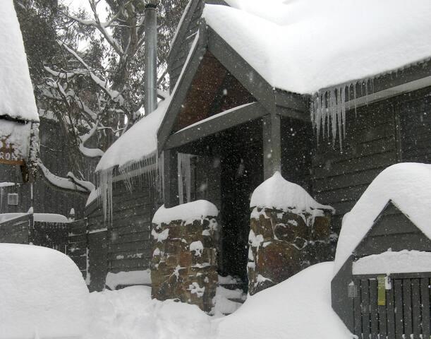 Whistler Lodge - Dinner Plain