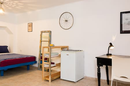 City Center Studio Apartment - Jerusalem