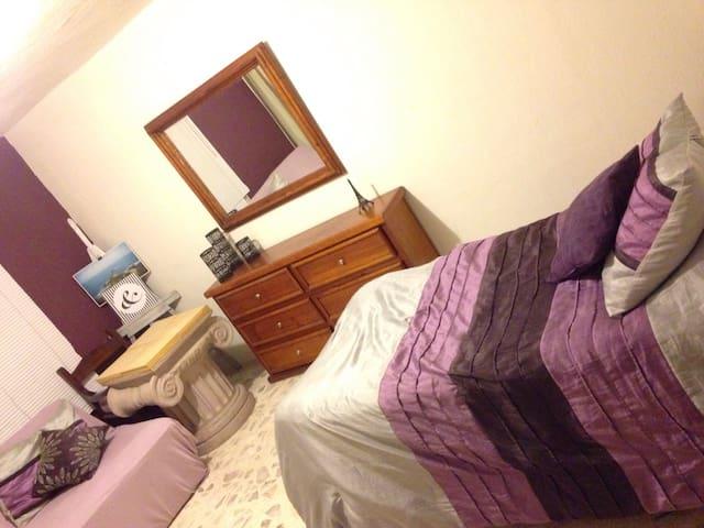 Room 1 Casa Lindavista