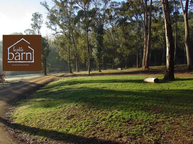 Bright Barn Retreat, La Petite Barn - Bright - House