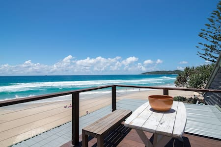 Beaumonts Apartment - Byron Bay