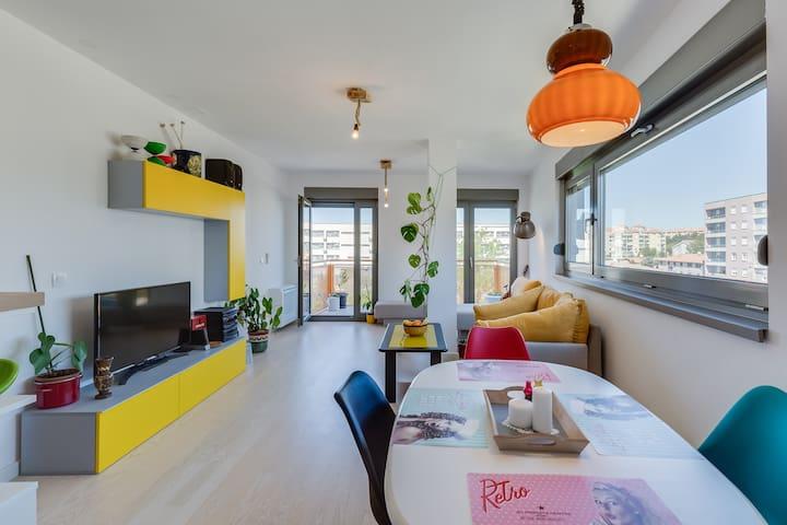 Apartment Chaplin