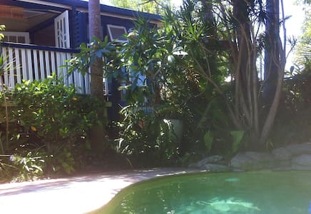 Comfortable Garden Apartment - Bellingen