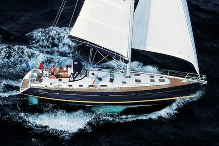 52ft Sailing Yacht in Marina Club - Langkawi - Boat