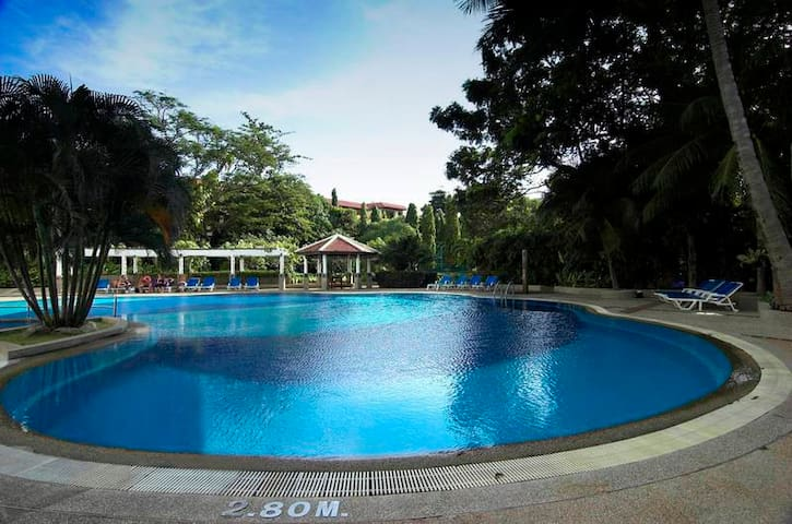 1 bedroom condo in Karon beach - Tambon Karon - Apartemen