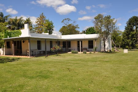 Villa  in rural Uruguay/ Colonia del Sacramento