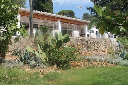 Casa Lety - Alaior
