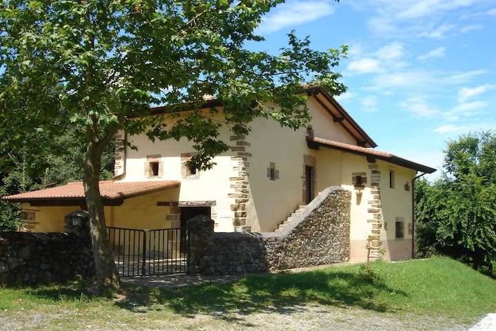 Casa de montaña - Liendo - Hus