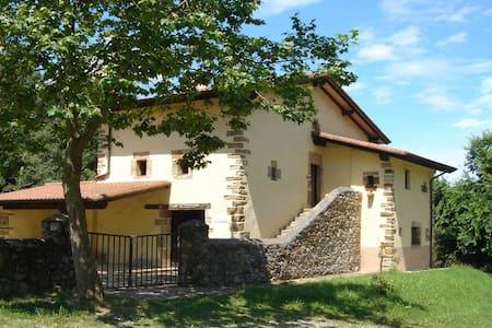 Casa de montaña - Liendo