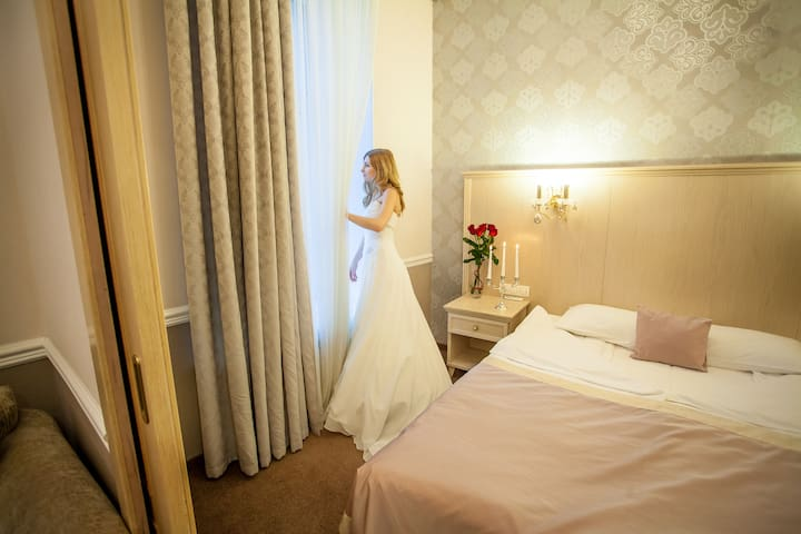 Special Fontanka Suite - Sankt-Peterburg - Casa