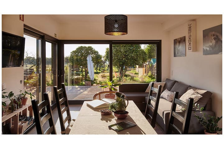 Casa Maono - Nature & Beach house
