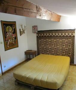 chambre en bord de mer - Leucate - Rumah