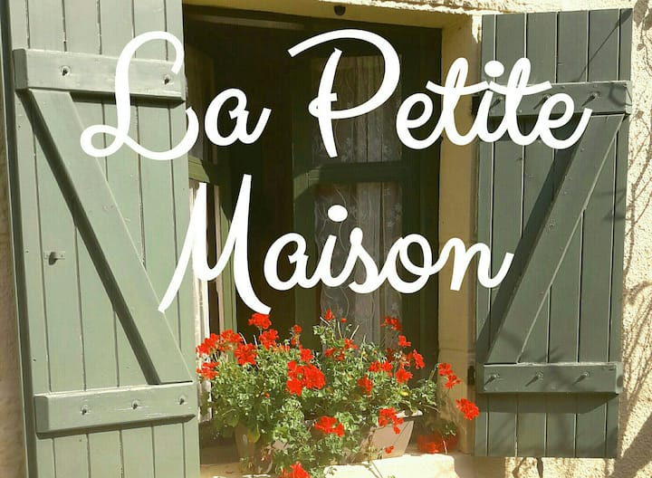 La Petite Maison Charming country cottage