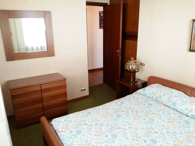 Appartamento vista lago con piscina e spiaggetta - Toscolano Maderno - Apartment