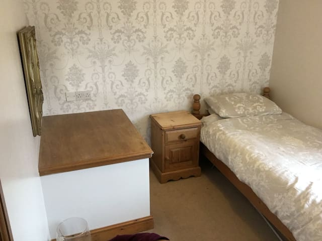 Cockermouth, Gorgeous Single room with breakfast