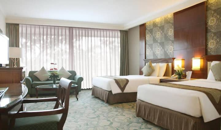 En-Suite Room Executive At Bandung