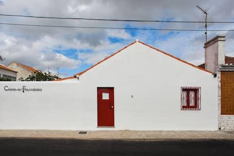 Casas do Falcoeiro-Casa Vala Real