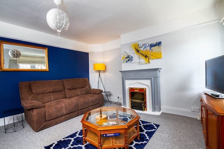 Executive Central Harrogate Apartment
