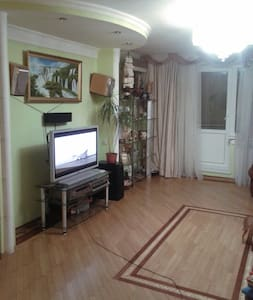 Comfortable apartment with personal acess - Lyubertsy - Pis
