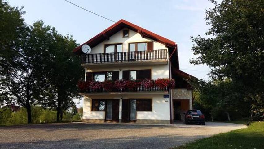 House Jole - Rakovica, Plitvička jezera - บ้าน