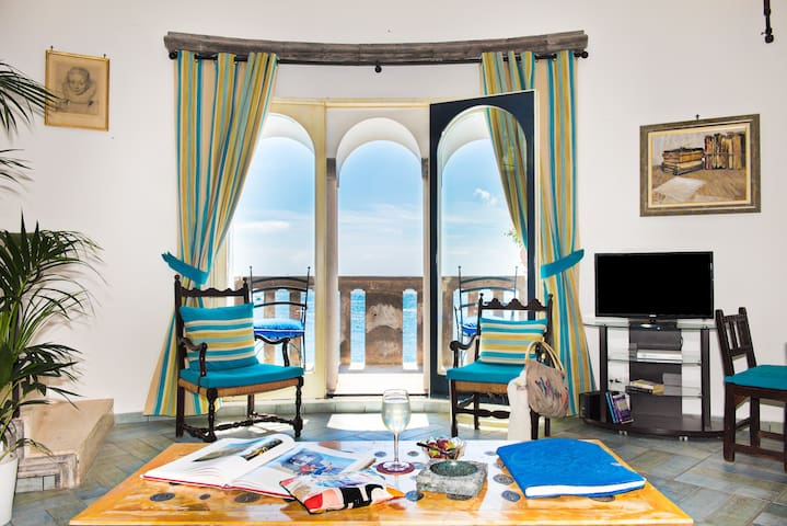 Torre Trasita (deluxe suite - wonderful honeymoon)