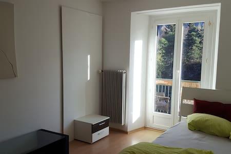 Studio Colibri - Salvan - Apartmen