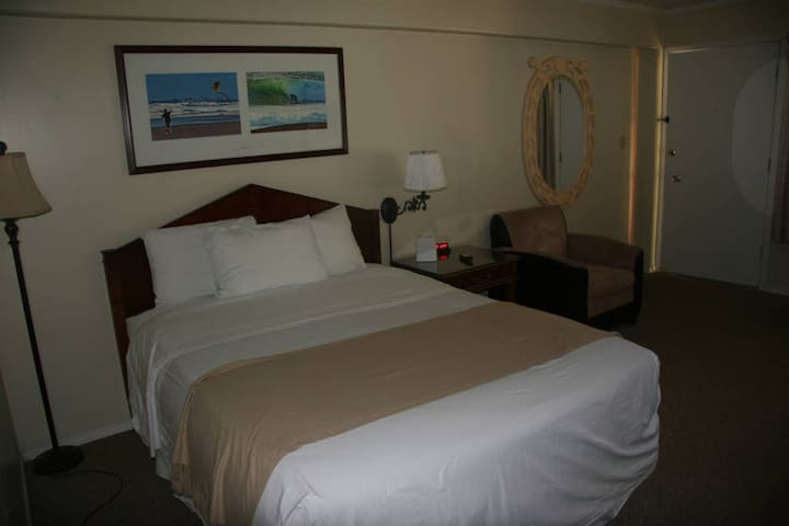 King Room with Seaview