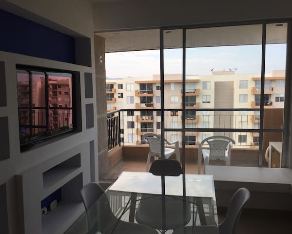 Apartamento nuevo:  Girardot-Piscilago-Colsubsudio