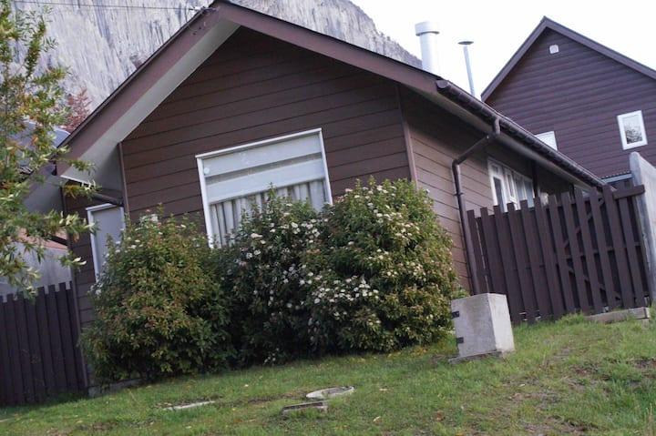 Refugio Alin Patagonia