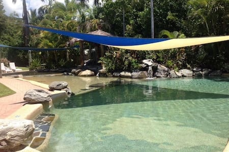 1 Bedroom Apartment Port Douglas Plantation Resort - Craiglie - Lakás