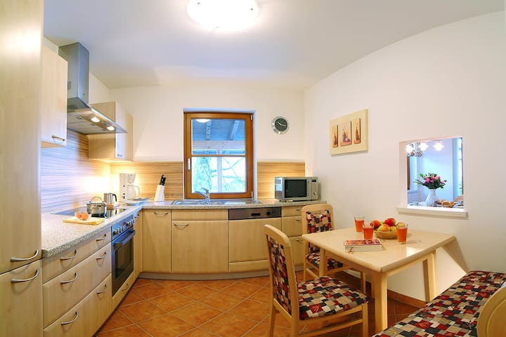 Appartment Bernkogel - Dorfgastein - Appartement