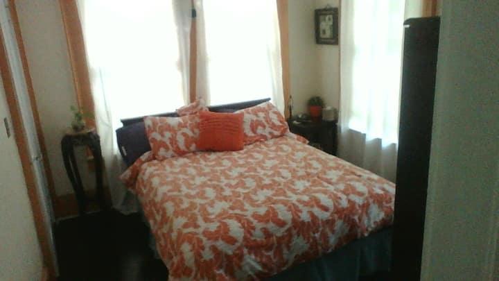 Quiet Room C