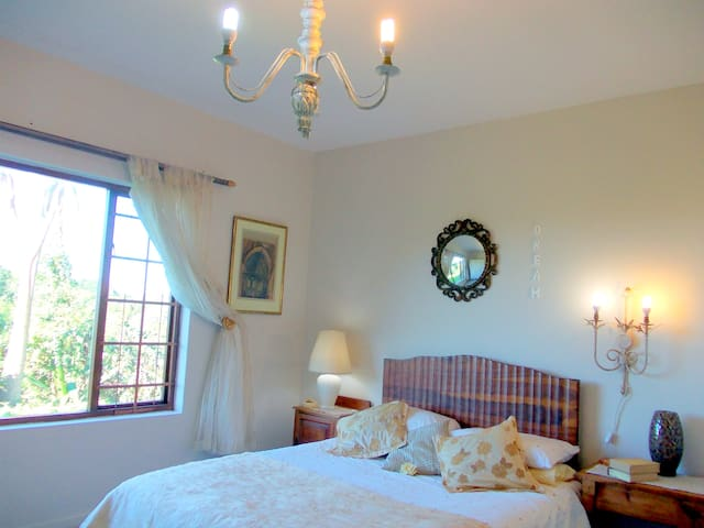 SEA VALLEY VILLA  Guest Accomodation- Port Alfred - Port Alfred - Villa