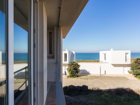 House of the Beach in Santa Cruz